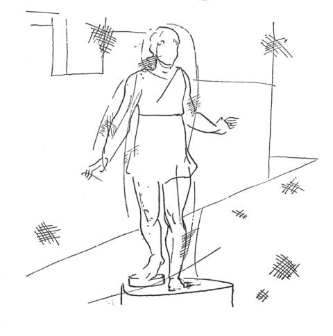 a-estatua